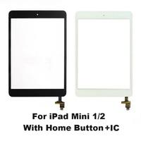 KEFU Original Touch Screen For IPad Mini 1 A1432 A1454 A1455 For Mini 2 A1489 A1490