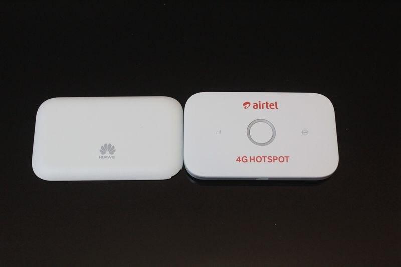 Unlocked Original New Arrival Huawei E5573 E5573Cs-609 150Mbps 4G Lte Wifi Router Pocket Mobile Hotspot 4G Modem Dongle