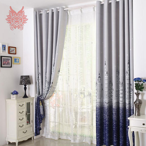 White Blue Silver Curtains Curtain Menzilperde Net