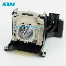 Yedek Yüksek Kaliteli L1624A için Konut ile Projektör Lambası HP vp6100/vp6110 vp6120 180 gün garanti ile