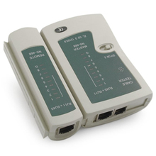 Professional RJ45 RJ11 Network Lan USB Cable Tester Detector Remote Test Tools Networking Tool