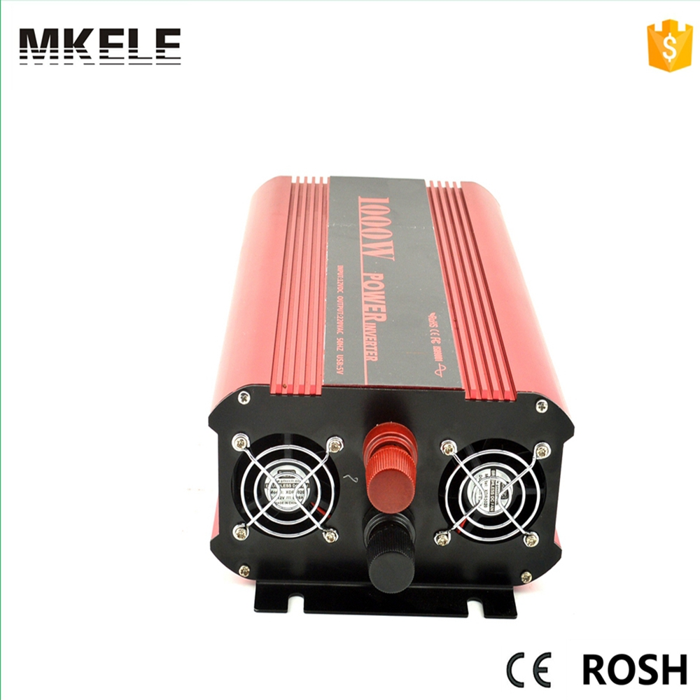 цена на MKP1000-241R Hot sale! pure sine wave power inverter 1000 watt true sine inverter 24vdc to 110vac inverter from China