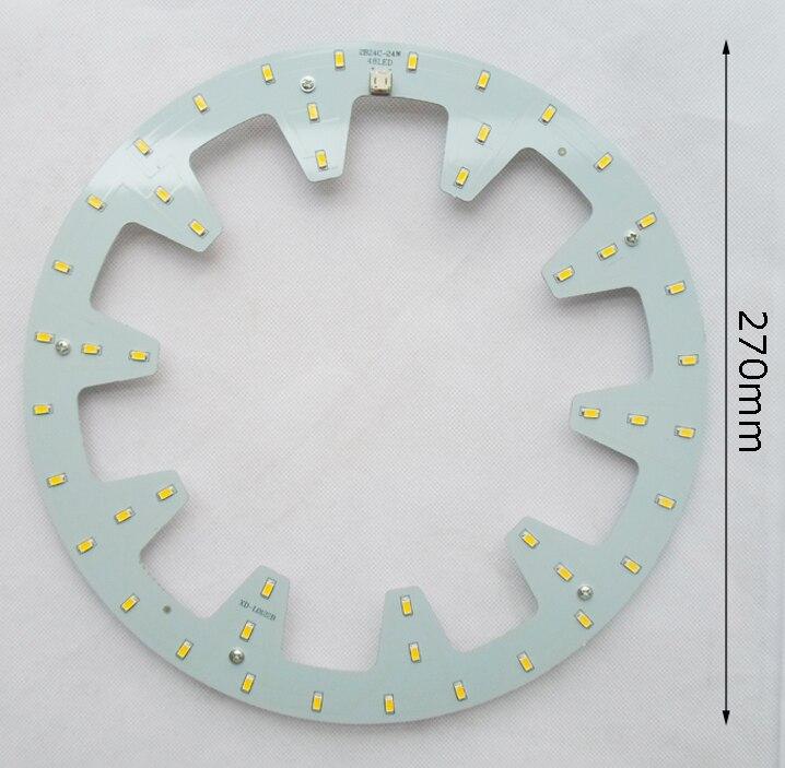 Downlights v 240 v diy superfície Material : Aluminum+copper Leg