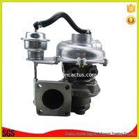 RHB5 8971228842 VI95 VA180027 VD180027 VE180027 VA430023 VE430021 turbocharger for ISUZU Trooper 4JB1 4JG2 4JB1T 4JG2T turbocharger     -
