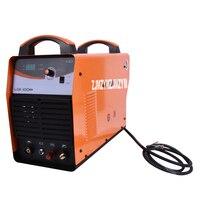 Новое поступление LGK 100 плазменной резки 380 В 20 ~ 100A 15.2KW 50/60 Гц воздуха Plasma резки резак С P80 факел включены