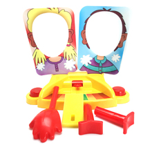 2016 New Second Generation Shocker Fun Funny Gadgets Parent Antistress Anti Stress Toys Children Birthday Gifts