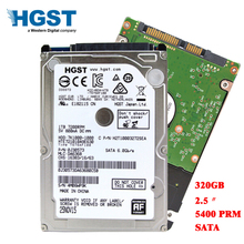 HGST brand laptop 2.5