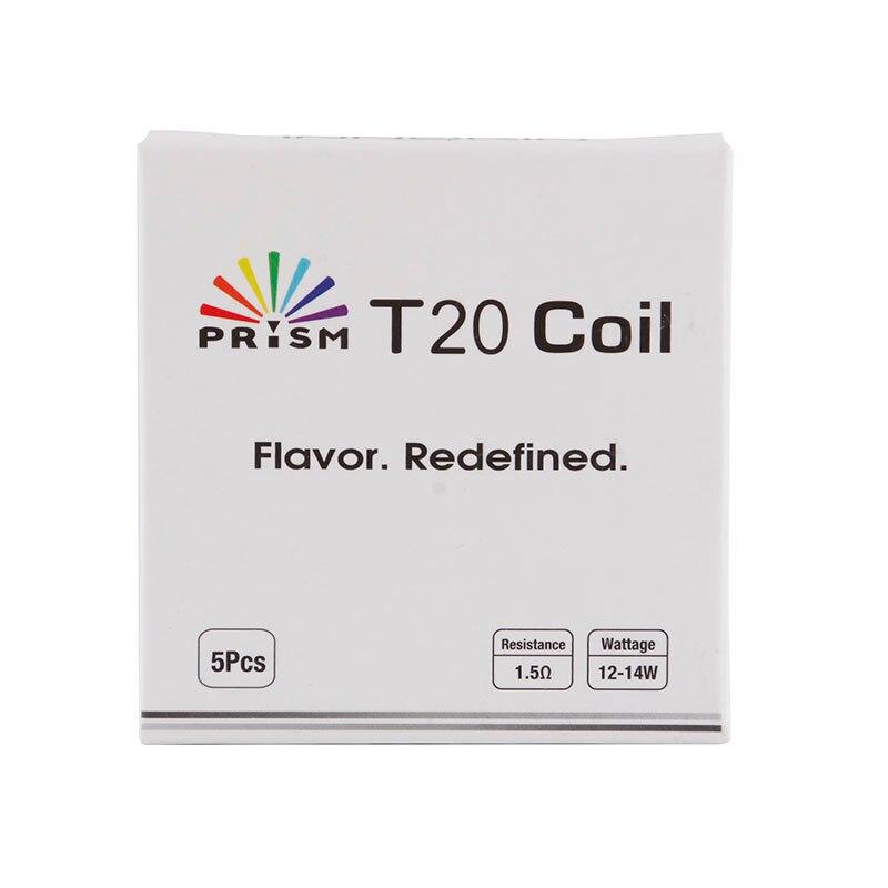 20pcs Innokin Endura T20 Coil 1 5ohm Atomizer Head for Endura T20 Vape pen Electronic Cigarette