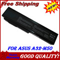 JIGU Laptop Battery For Asus n61w N43 A32-N61 A32-M50 N53S N53J N53JQ N61V