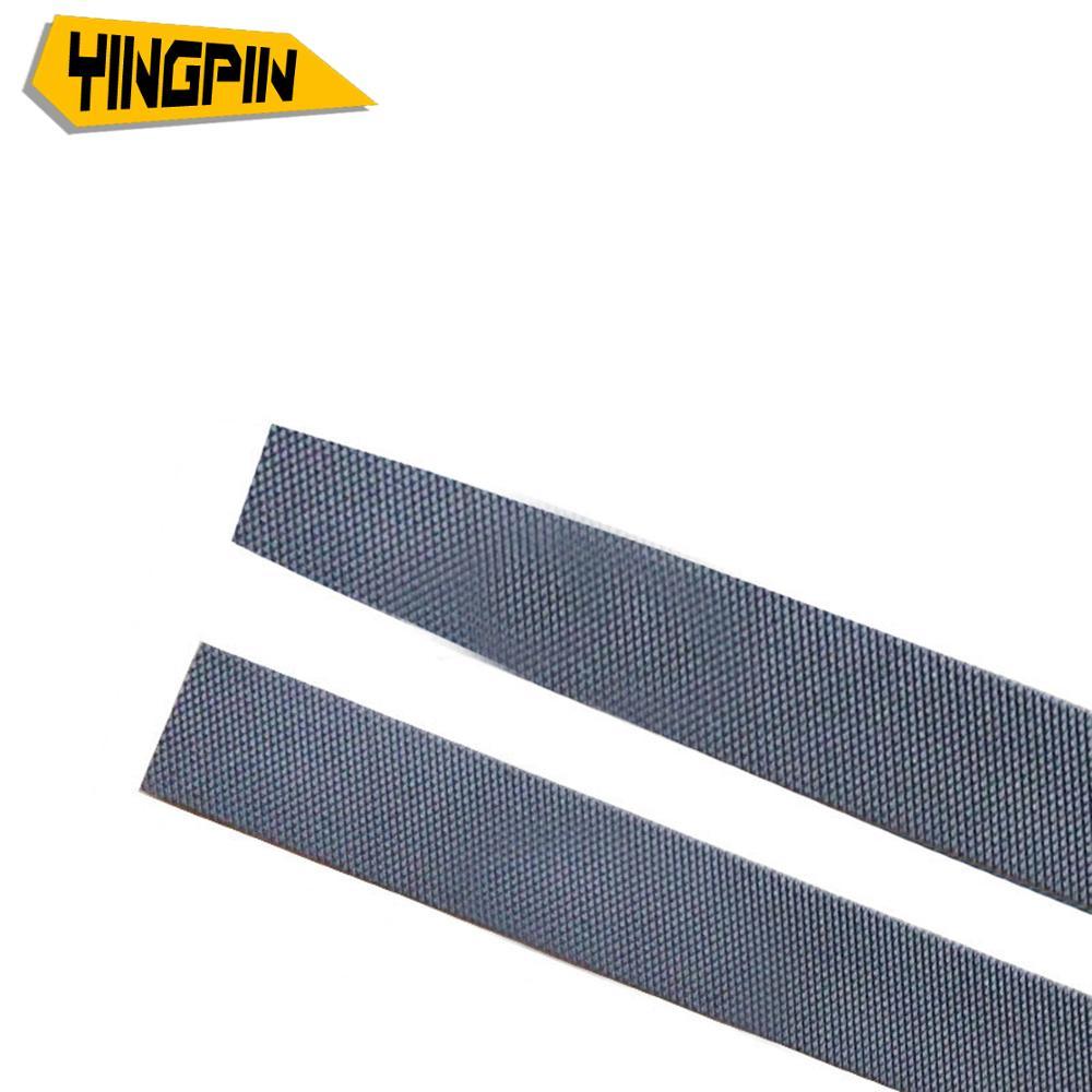 Petit fichier/fichier plat/acier fichier/charpentier outil de meulage