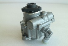 New Power Steering Pump Fit for BMW E53 X5 3.0i 4.6is 4.4i, 32411095845