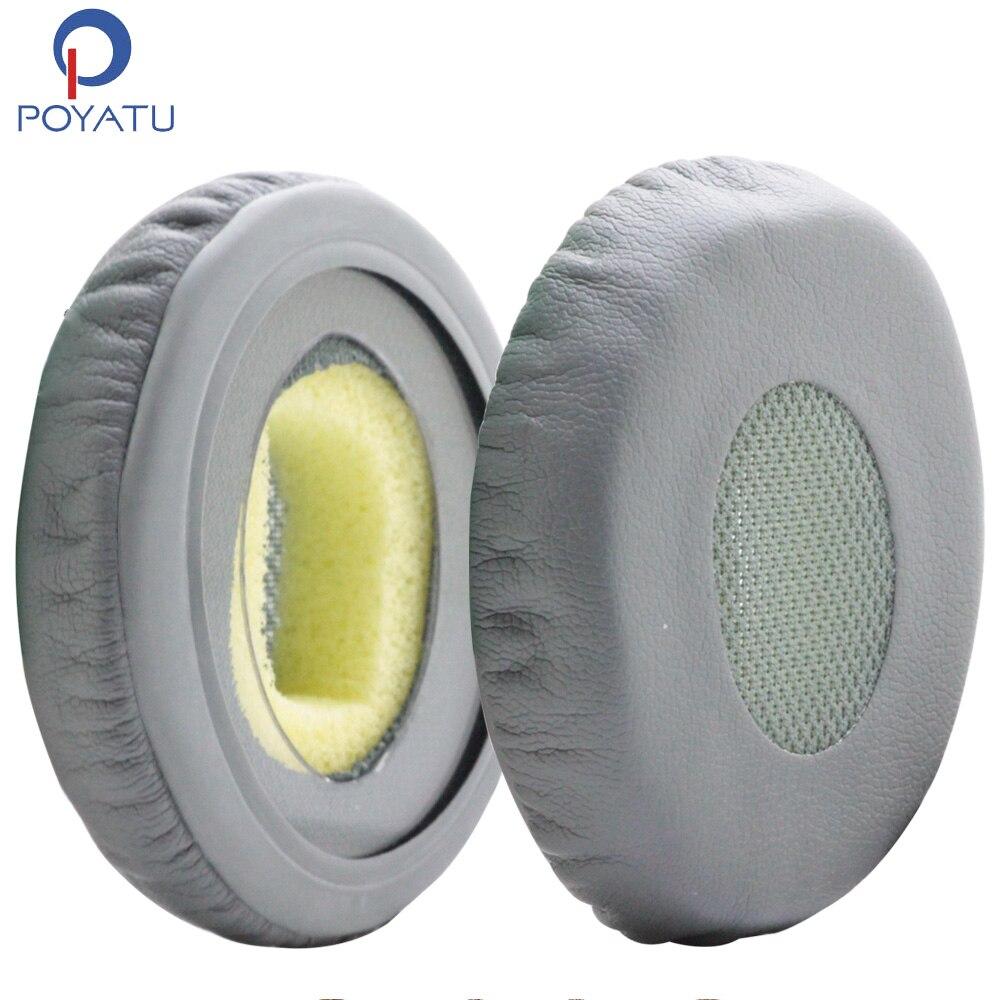 Poyatu Earpads For Bose On Ear OE2 OE2i Headphone