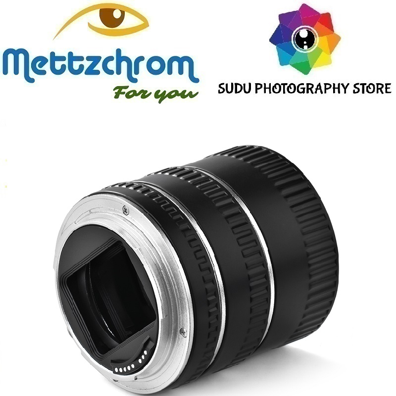 Auto Focus AF Macro Extension Tube For CanonAuto Focus AF Macro Extension Tube For Canon