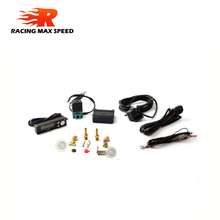 цена на EVC-S turbine electrical boost controller RB26 RB25 SR20 1J 2J 4G63 EJ20 FD3S electronic boost controller