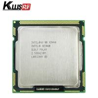 Intel Xeon X3440 Processor Quad Core 2.53GHz LGA 1156 8M Cache 95W Desktop CPU 1