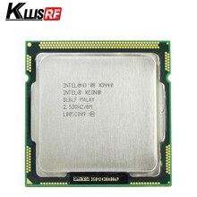 Процессор Intel Xeon X3440 четырехъядерный процессор 2,53 ГГц LGA1156 8M Cache 95W настольный процессор