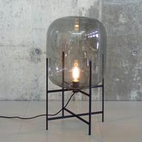 Post Modern glass Floor Lamps LED lights vloerlamp stand lamp standing lamp Living room Bedroom Restaurant Study Office