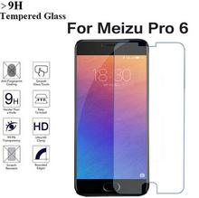 20% off Premium Tempered Glass Display Protector For Meizu Professional 6 Glass Movie Foil Toughened Cowl Guard + Cleansing Package