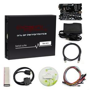Image 2 - Neueste Serielle Suite Piasini Technik V 4,3 Master Version Mit USB Dongle Keine Notwendigkeit Aktiviert Unterstützung Mehr Fahrzeuge