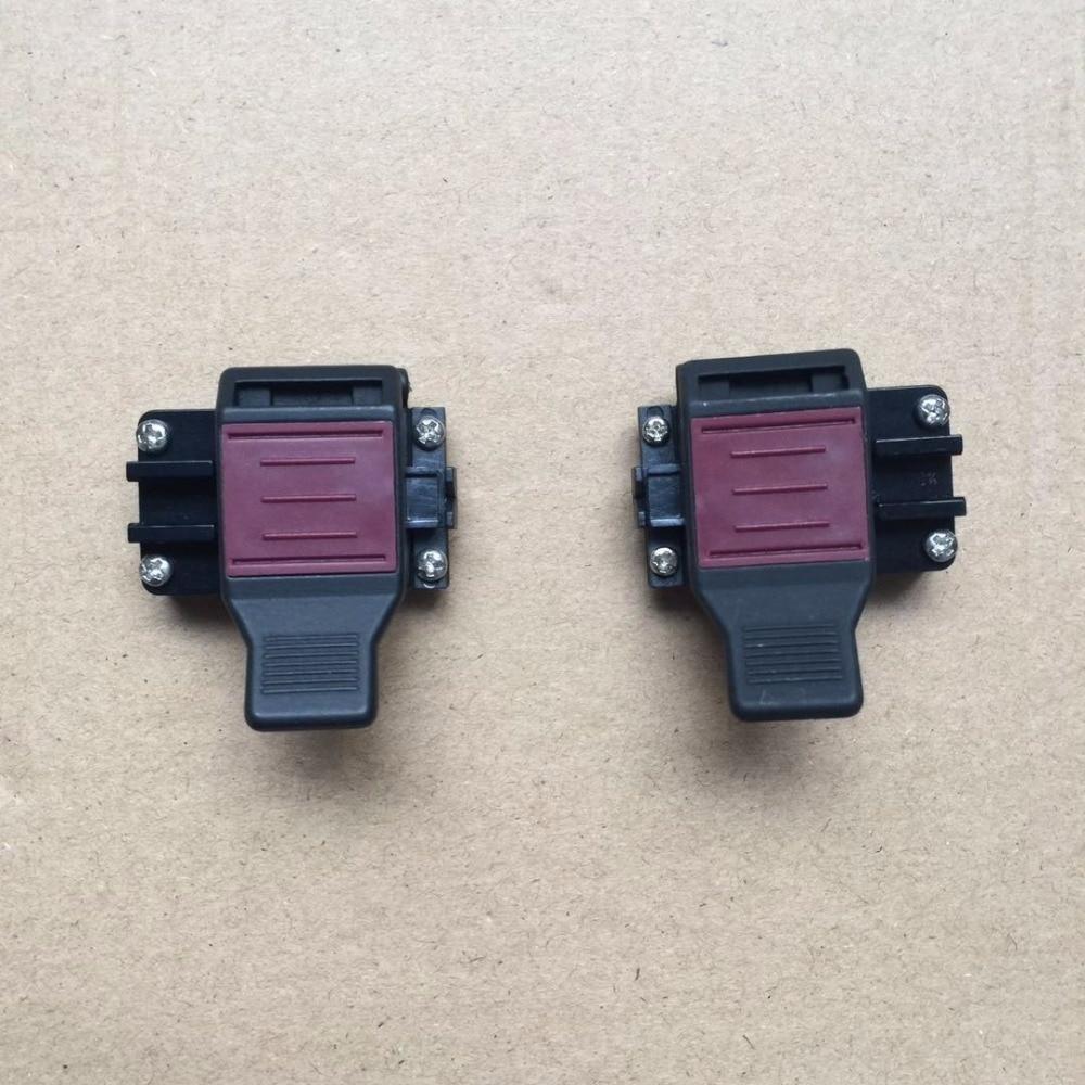 Dorigine JILONG KL-260 KL-280 KL-300T Fusion patch cordon accessoires Fibre pince 3 en 1 porte-Fiber/Gaine PinceDorigine JILONG KL-260 KL-280 KL-300T Fusion patch cordon accessoires Fibre pince 3 en 1 porte-Fiber/Gaine Pince