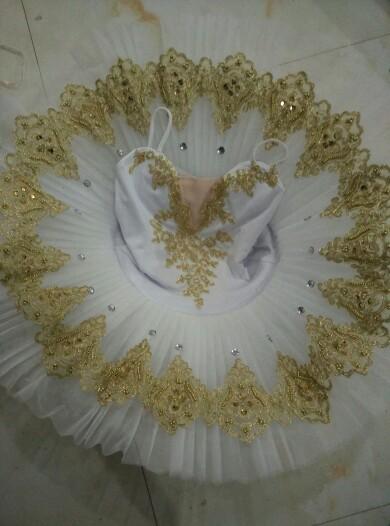 ubrania baleriny łyżwiarstwo sukienka 7