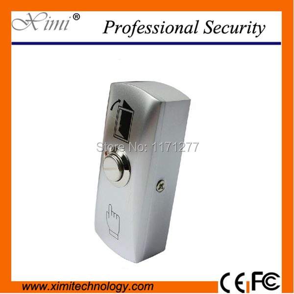 exit button for access controller door exit switch stainless steel exit push button E02 цены онлайн