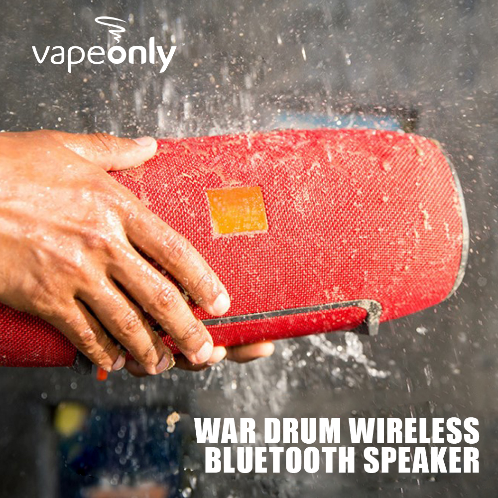 Tragbare Lautsprecher Ausdrucksvoll Vapeonly Drahtlose Beste Bluetooth Tragbare Lautsprecher Msic Box Wasserdichten Outdoor-mini Spalte Box Lautsprecher Mit Usb Tf-player