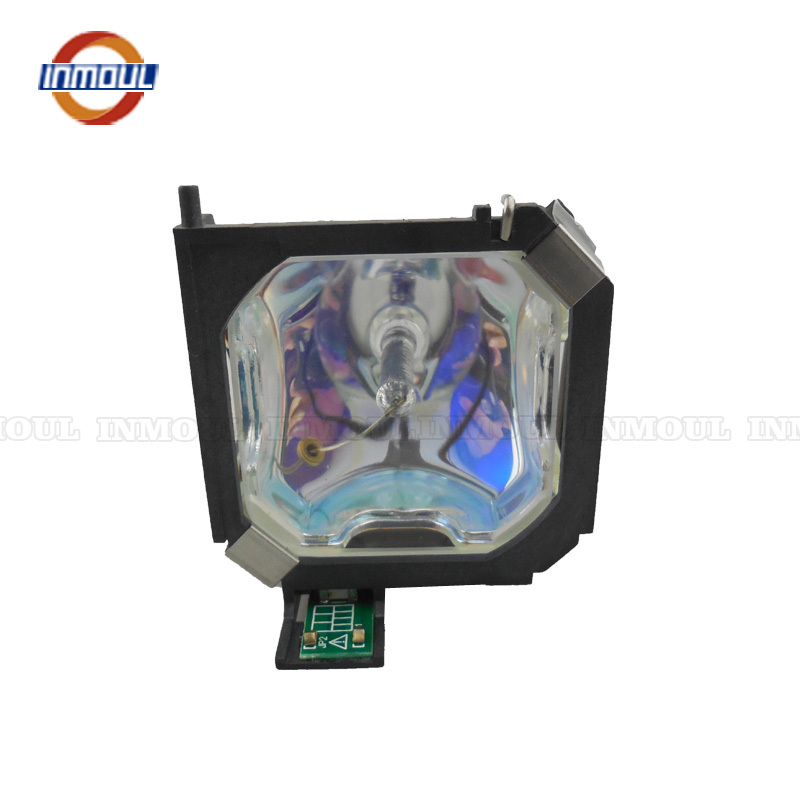 Free shipping Original Projector Lamp Mdoule ELPLP13 / V13H010L13 for EPSON EMP-70 / EMP-50 / PowerLite 50c / PowerLite 70c compatible projector lamp for epson elplp75 powerlite 1950 powerlite 1955 powerlite 1960 powerlite 1965 h471b
