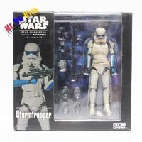 Star Wars Stormtrooper Action Pvc Figure Da Collezione Modello Giocattoli 16 Cm Circa