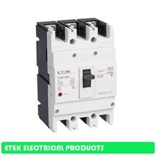 MCCB Moulded Case Circuit Breaker EKM8-250H 160A 200A 250A