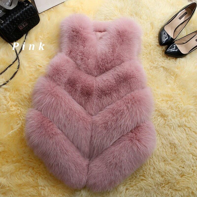 Winter Women Coat 15