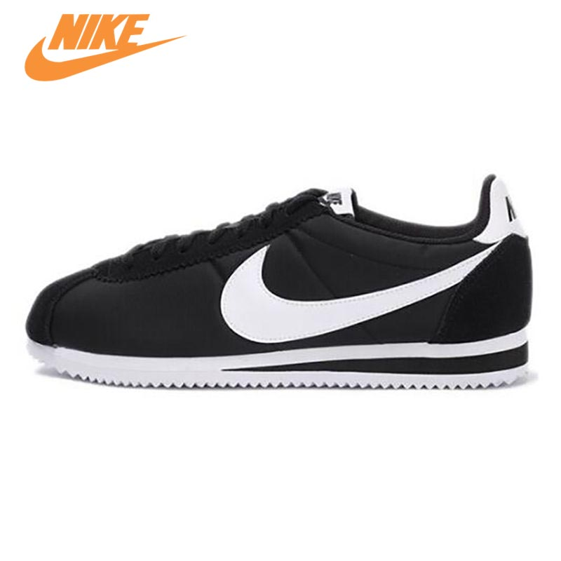 Original New Arrival Authentic Nike Classic Cortez Breathable Men's Running Shoes Sports Sneakers Trainers original new arrival authentic nike kobe ad nxt men s breathable basketball shoes sports sneakers trainers