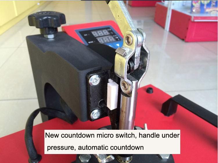6en1 heat transfer machine 9