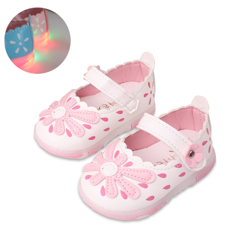 Baby-Girls-leather-shoes-Princess-Flowers-Kids-casual-light-Shoe-Summer-Cute-Toddler-Baby-Girl-Shoes-Kids-Toddler-Sandals-4