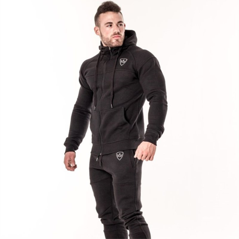 winter Hoodies jacket men Sweatshirts sports top (2)