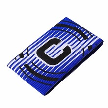 Professional Soccer Captain Armband
