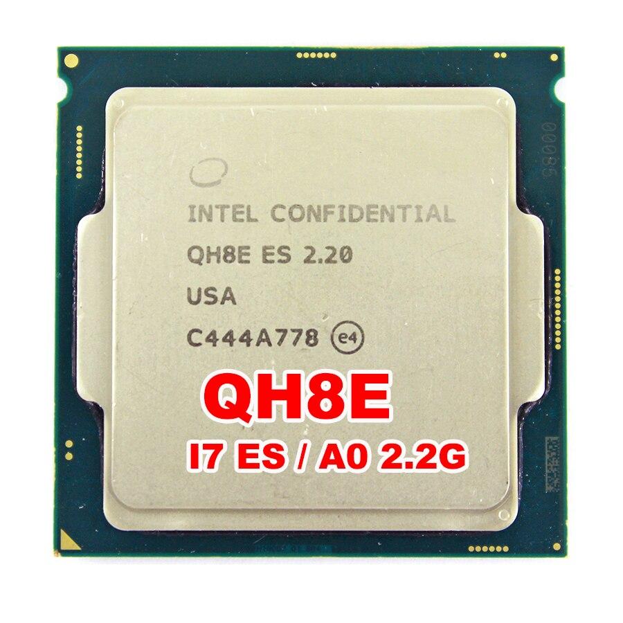 مهندس عينة النسخة إنتل معالج i7 6700 كيلو I7-6700K es QH8E 2.2 جرام كما