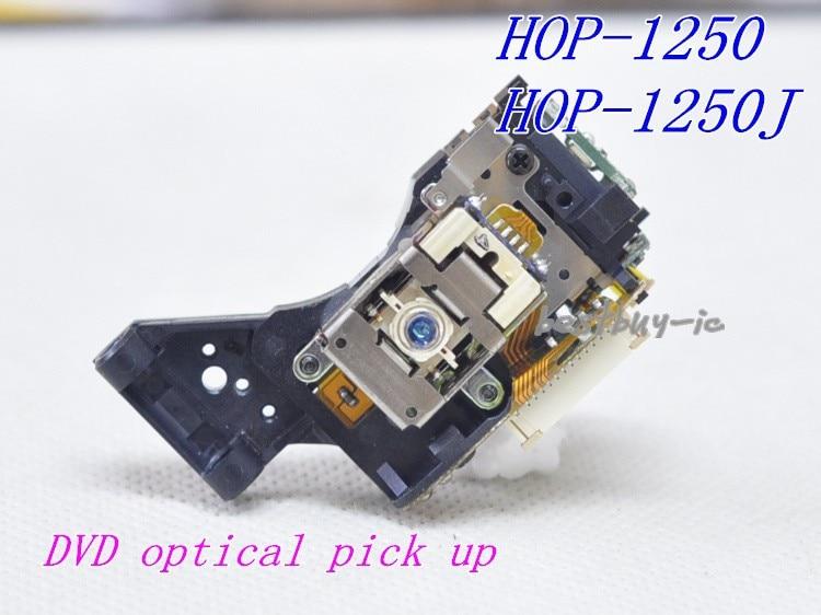 DVD Optical pick up HOP-1250 / HOP-1250J for DVD player laser head