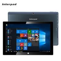 Interpad 10 1 Inch Win10 Tablets Z8350 1 8GHz 2GB RAM 32GB ROM IPS 1280 800