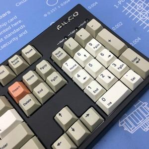 Image 4 - OG 9009 キーキャップ在庫 OG 9009 色素サブキーキャップフルキット、桜プロファイルと thick PBT