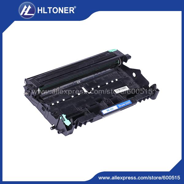 Compatível Brother DR360/DR2100DR/DR2125 DR2150//DR2175/DR21J Tambor unidade para HL2140/2150N/2170 W/DCP-7030/7040 MFC-7320/7440N/7840 W