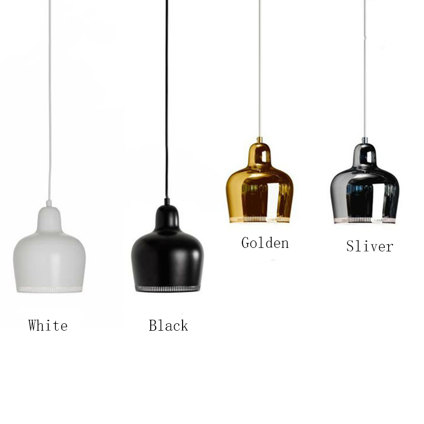 Pendant Lights Hearty Nordic Art 8 Color Pendant Lamp Led Iron Hanging Lamp Living Room Dining Room Cafe Bar Decor Kitchen Fixtures Lighting Luminaire