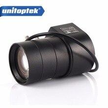 1/3 «мм 6 мм ~ 60 варифокальный Auto Iris зум CCTV безопасности камера CS крепление объектива Угол обзора 5 50