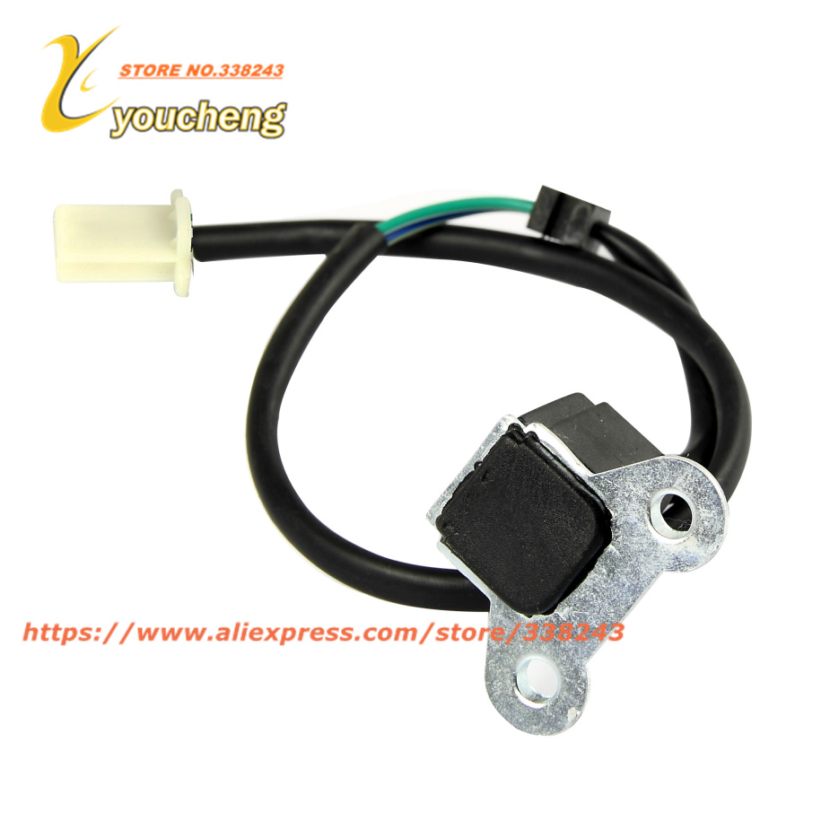 Hot Sale] Motorcycle accessories motorcycle stator coil 18