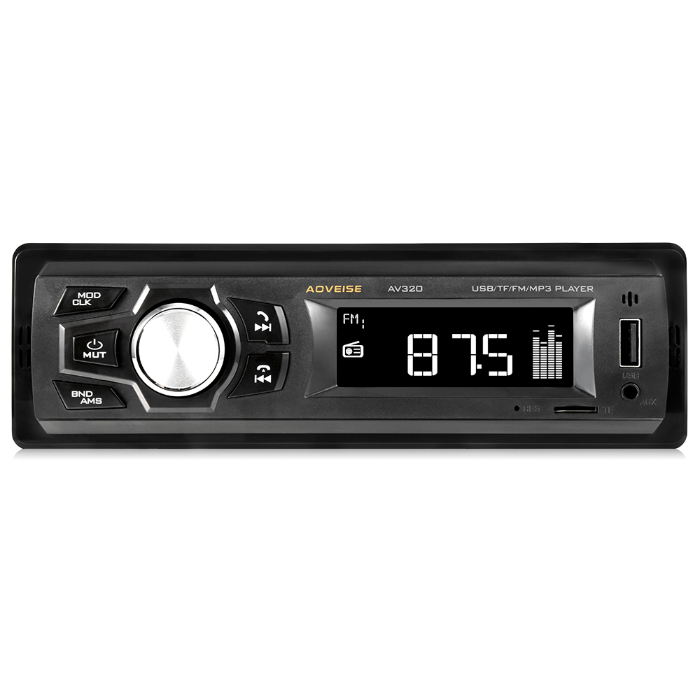 AOVEISE AV320 2 8 inch LCD Screen font b Car b font MP3 Player Bluetooth connection