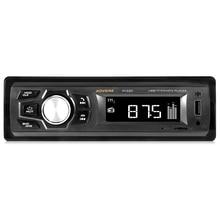 AOVEISE AV320 2.8 pollice LCD Dell'automobile Dello Schermo Lettore MP3 connessione Bluetooth senza fili di musica chiamata Radio FM Supporta TF card USB /U-disk