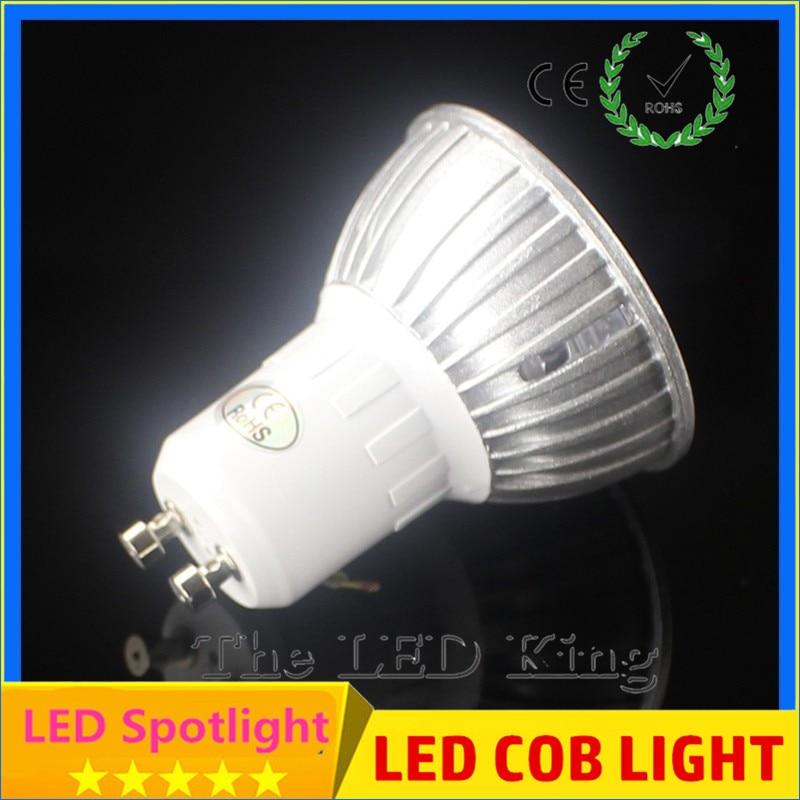 super bright gu 10 bulbs light dimmable led warm white 220v 230v 240v 3w 4w 5w gu10 cob led lamp. Black Bedroom Furniture Sets. Home Design Ideas