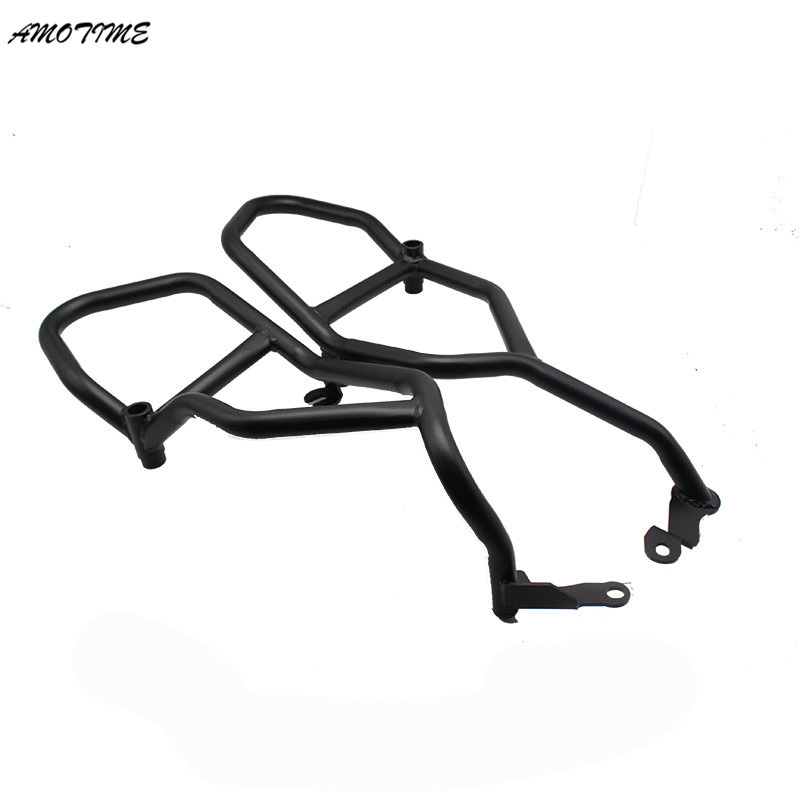 Frame Engine Crankcase Crash Bar Protector Guard For YAMAHA FZ 09 MT 09 MT09 Tracer FJ 09 XSR 900 Motorcycle Accessories
