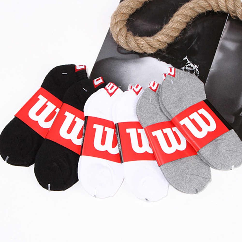 カジュアル男性綿のボートの靴下タオル底靴下ショートチューブ簡潔なファッションデザインの靴下