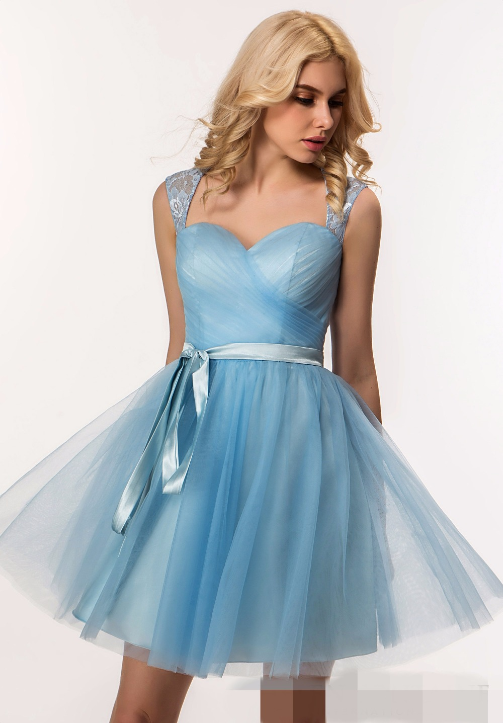 Beautiful Cute Dresses For Party Gift - Wedding Dress - googeb.com